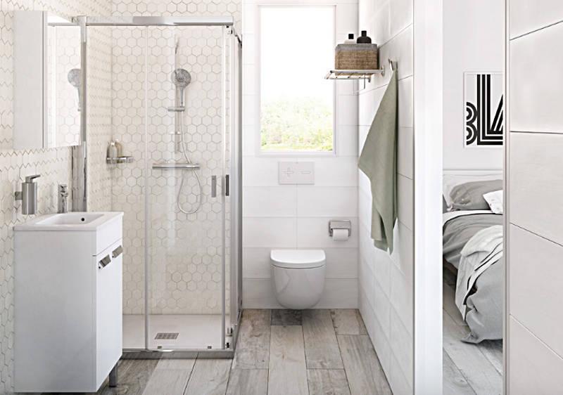 صور تصاميم الحمام 2019 كتالوجات تصميمات حمامات Bathroom